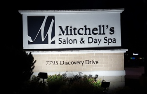 Mitchells Salon & Day Spa West Chester