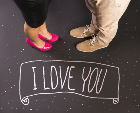 Five Ways to Say I Love You Without Words