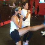 Get Fit Together at 9Round West Chester