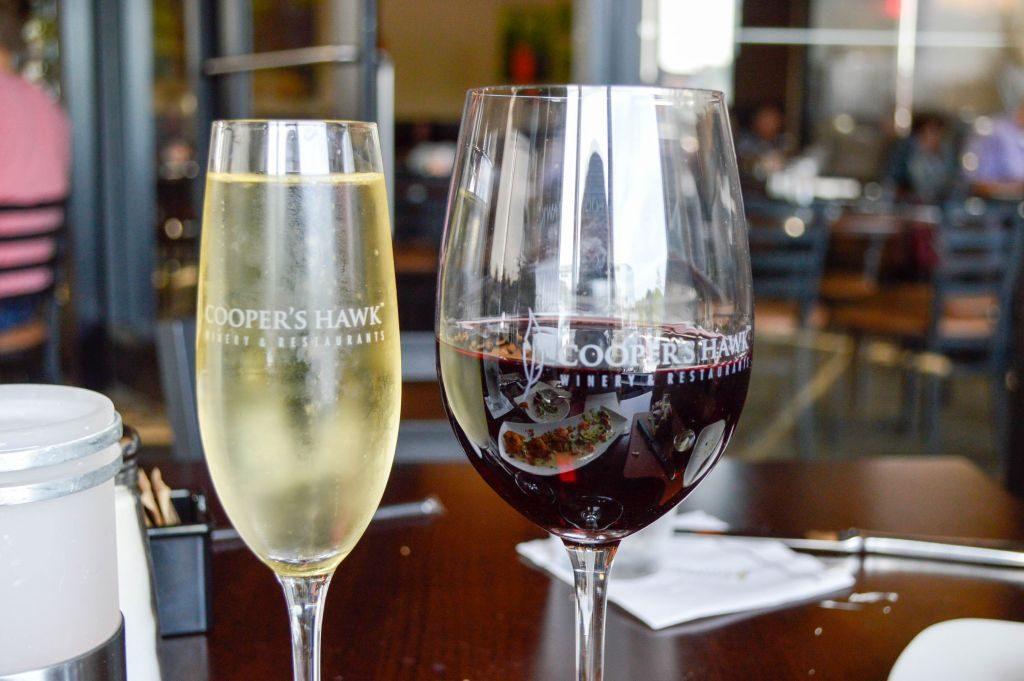 Cooper's Hawk Wines