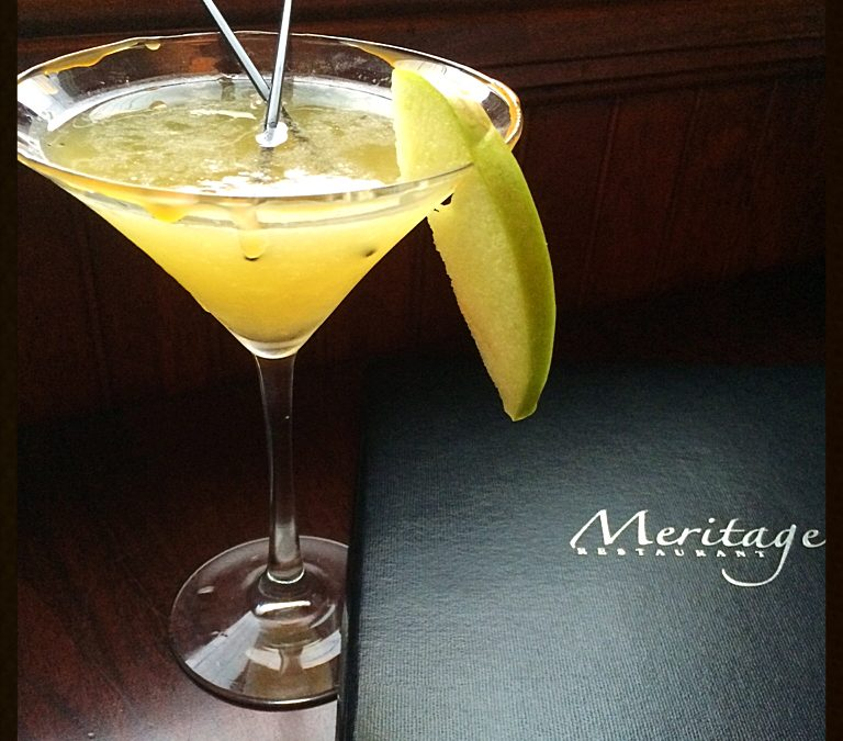 Meritage: American Cuisine with a Twist