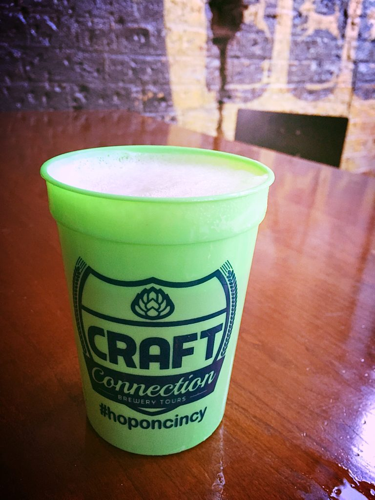 Craft Connection Souvenir Cup