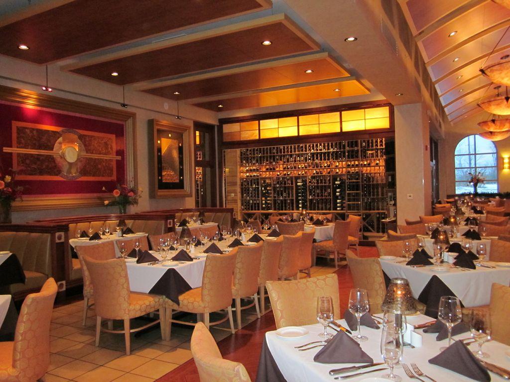 Eddie Merlot's Cincinnati