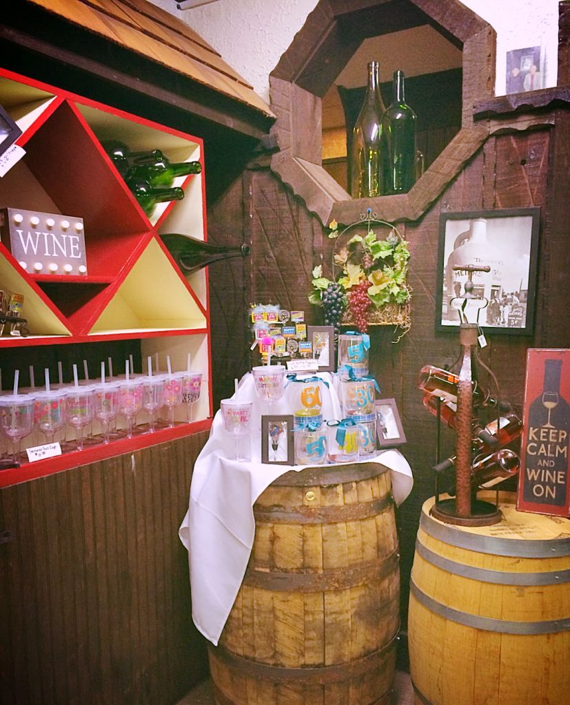 Meier Wine Sop Cincinnati