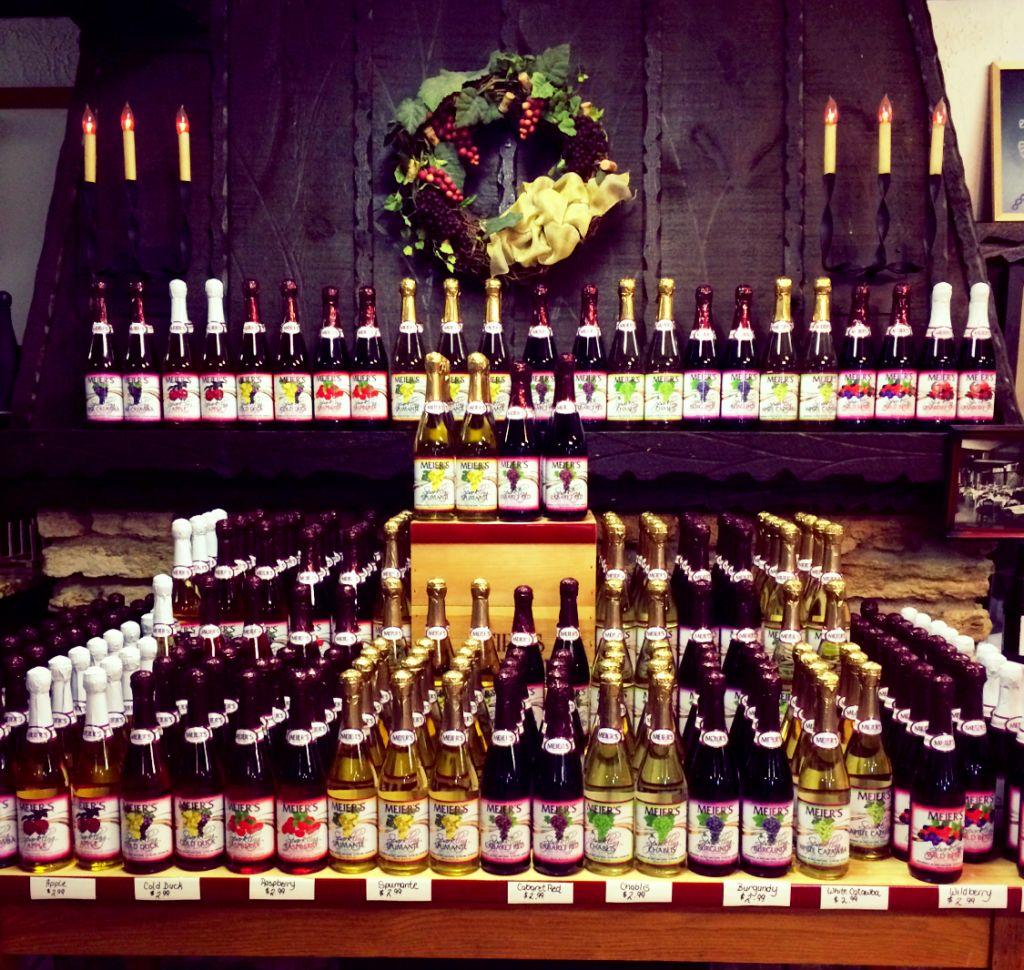 Meier Wines Cincinnati