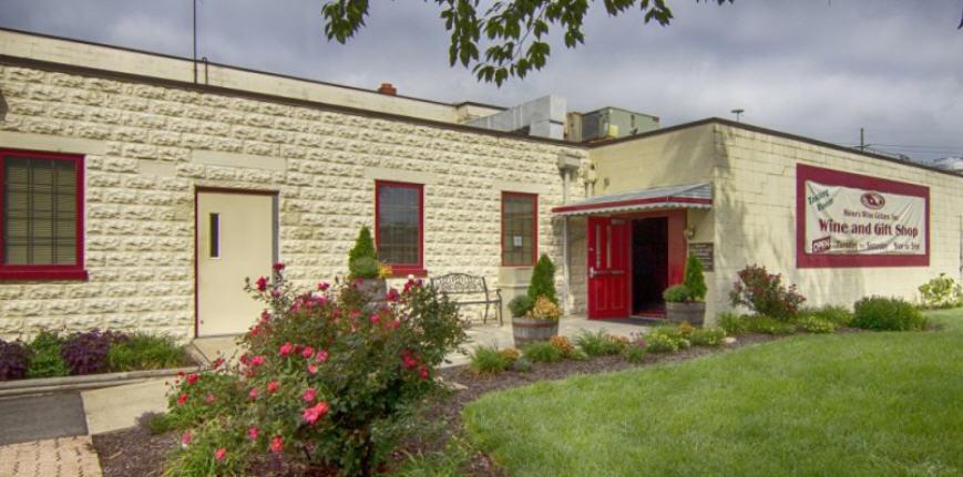 Meier's Wine Cellar & Gift Shop in Silverton, OH