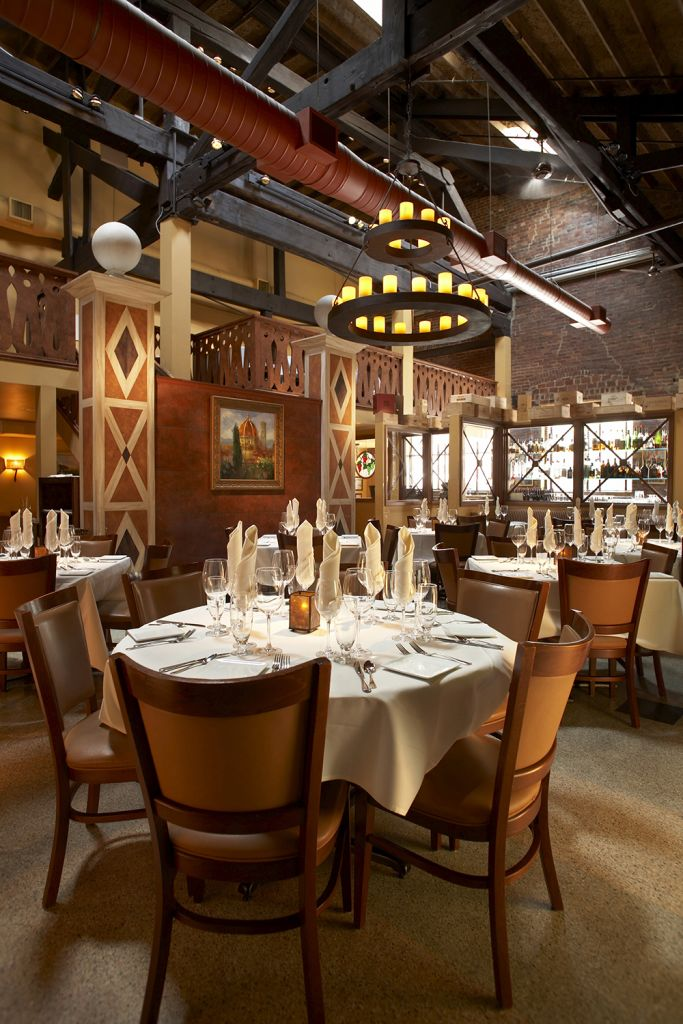 Best Romantic Restaurants Cincinnati