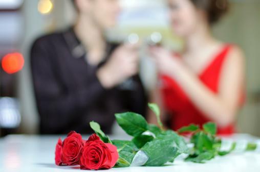 Valentines Day Cincinnati Events