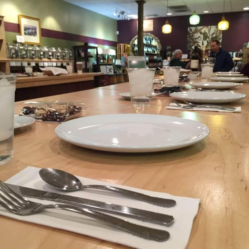 Spicy Olive Cooking Classes Cincinnati