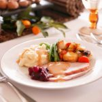 Cincinnati Thanksgiving Dining Out Options