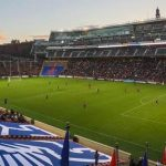 FC Cincinnati Game Cincinnati Business Courier