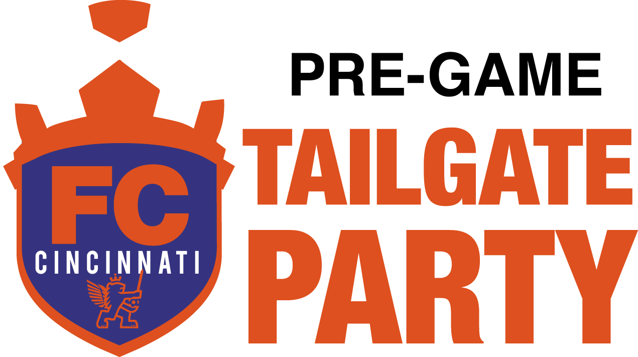 FC Soccer Tailgate Party
