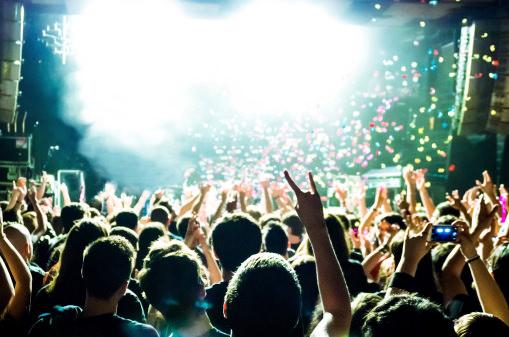 Plan a Cincinnati Summer Concert Date