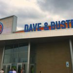 Eat, Drink & Play at Dave & Buster's in Florence