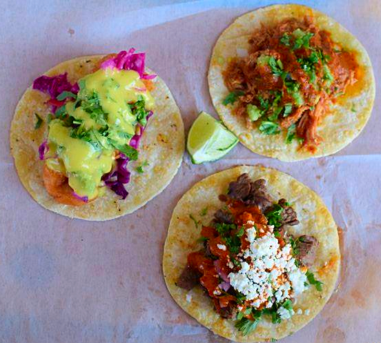 Top Places for Tasty Tacos in Cincinnati and Northern Kentucky
