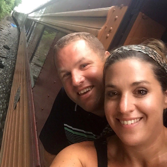 Dinner Train Date Night Cincinnati