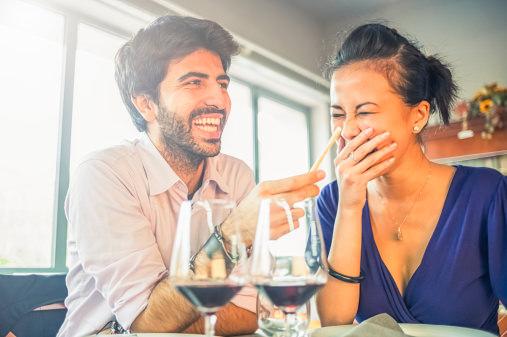 Beste erste Nachrichten auf Dating-Seite