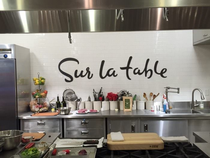 Sur La Table: A Great Way to Mix Things Up