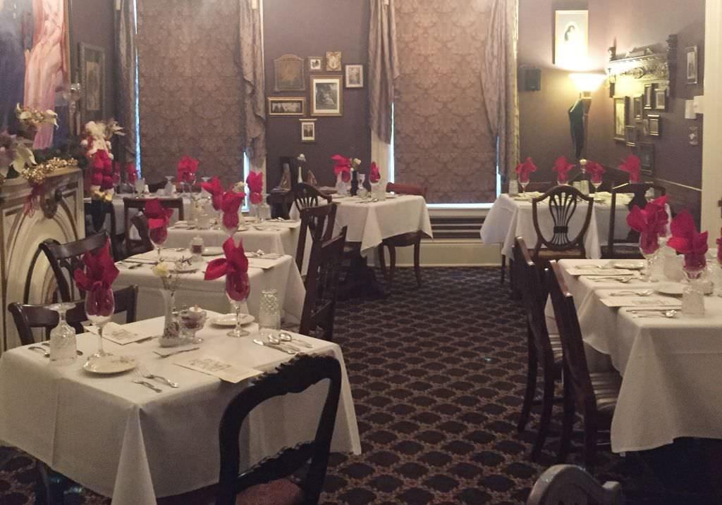 Symphony Hotel & Restaurant