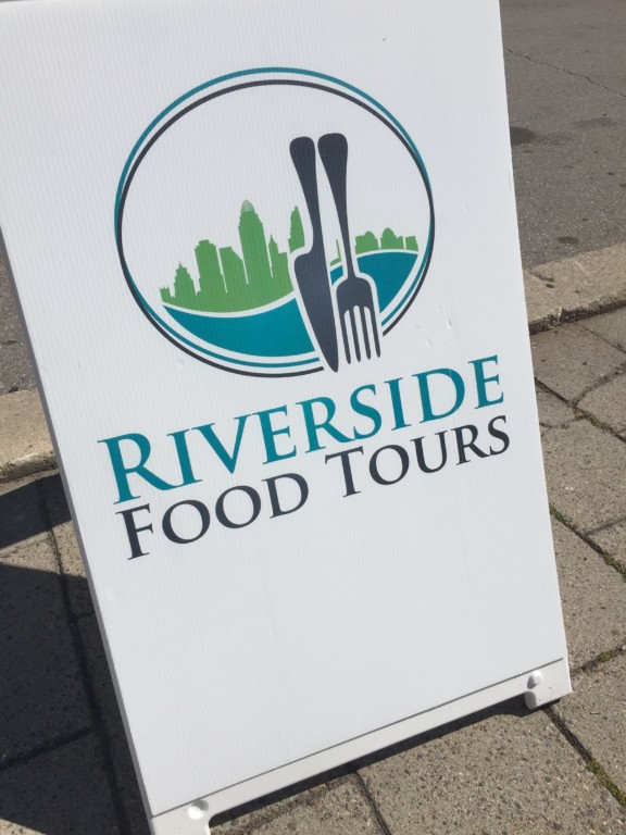 Riverside Food Tours Covington KY