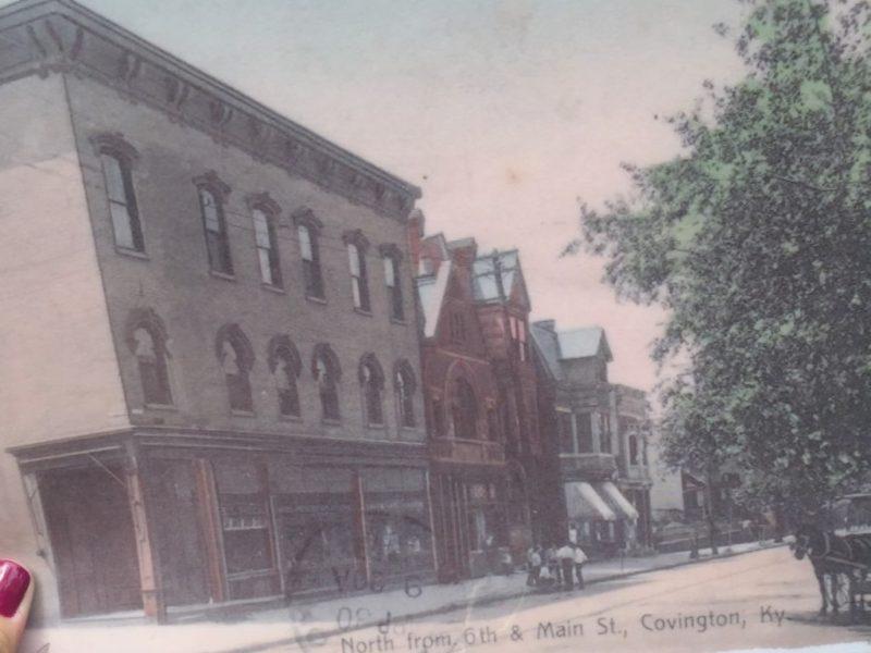 Historical Covington