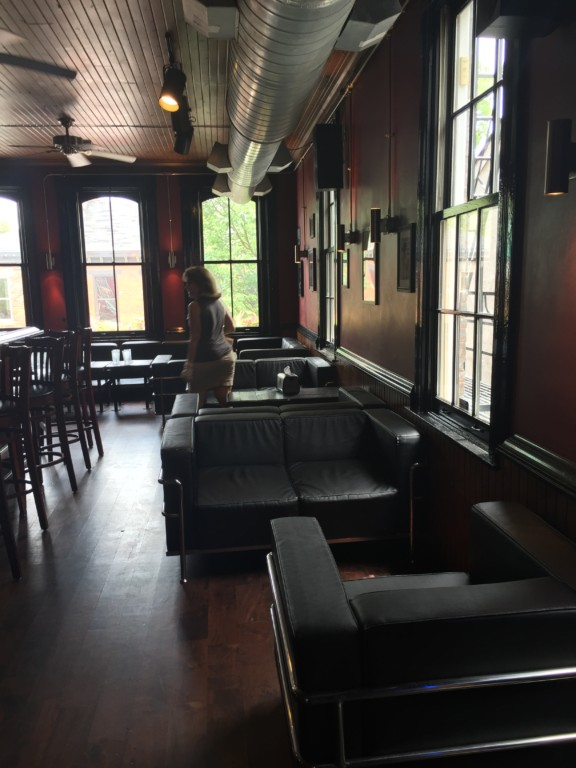 Wiseguy Lounge Goodfellas Covington