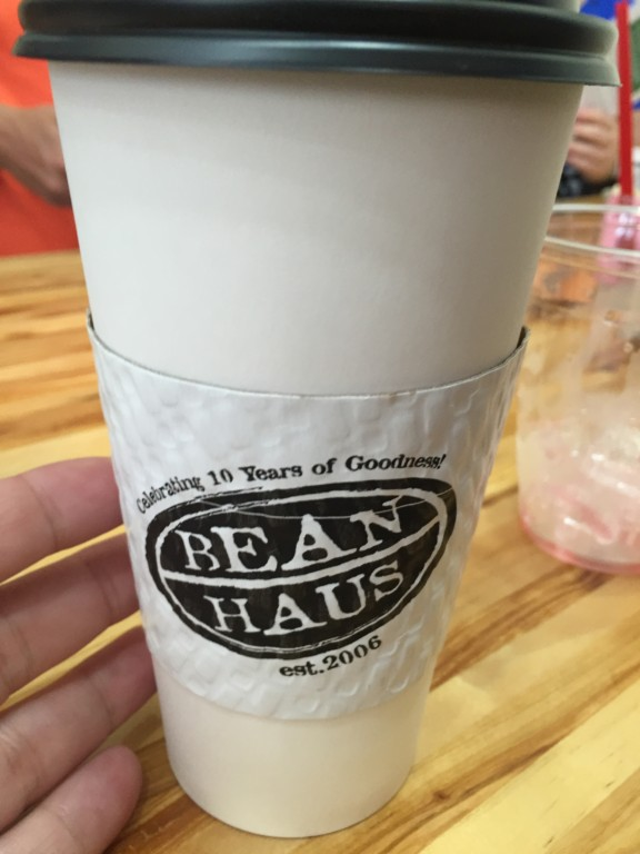 Covington Coffee Bean Haus