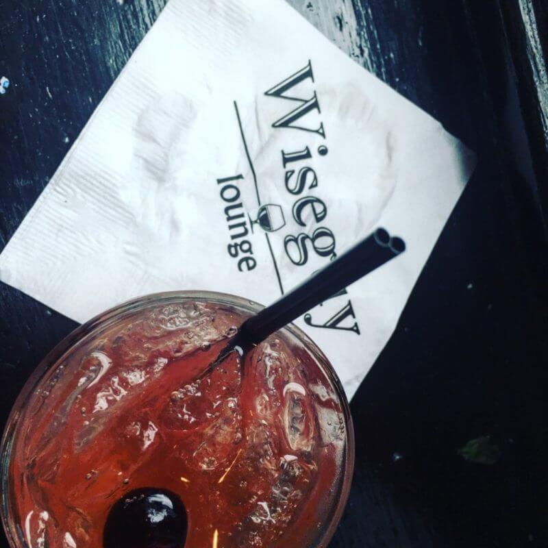 Wiseguy Lounge at Goodfellas in Covington