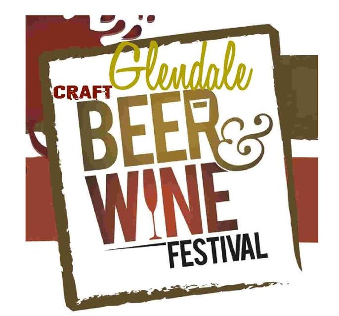 Glendale Craft Beer And Wine Festival