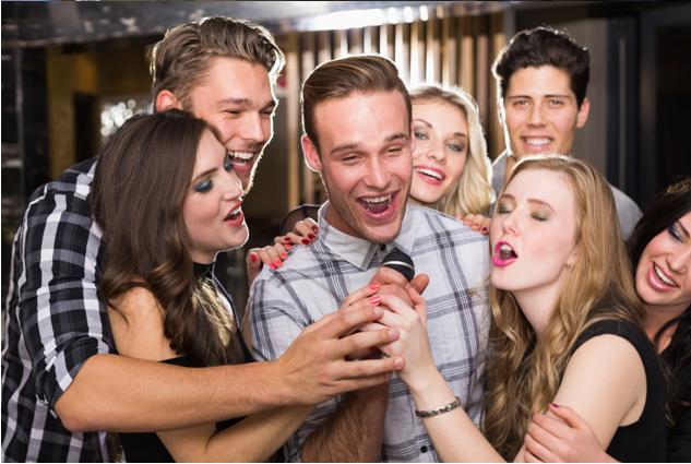 Karaoke Spots in Cincinnati & NKY