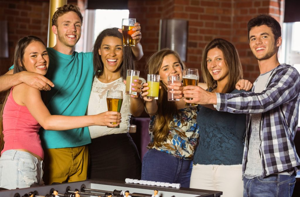 Great Tailgate Party Recipes and Tips