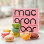 Macaron Bar is a tasty Date Night