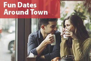 Fun Dates Around Town