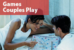 Games Couples Play