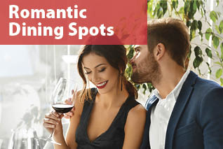 Romantic Dining Spots
