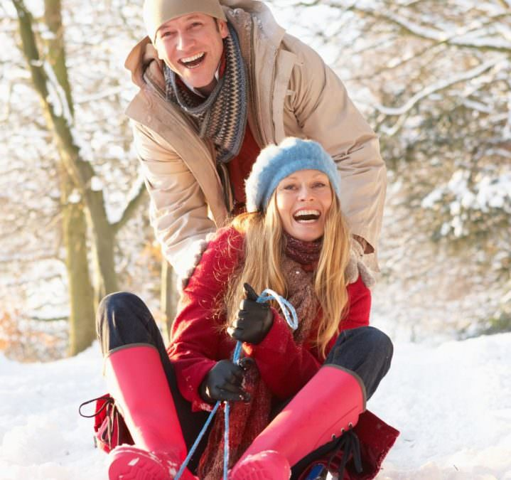 Outdoor Winter Activities are Great Date Ideas