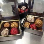 Decadent Date Night with Velveteen Chocolate