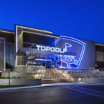 Fore! A year-round experience at Topgolf