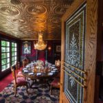 Hauntingly historic and fancy: Jeff Ruby's Carlo & Johnny