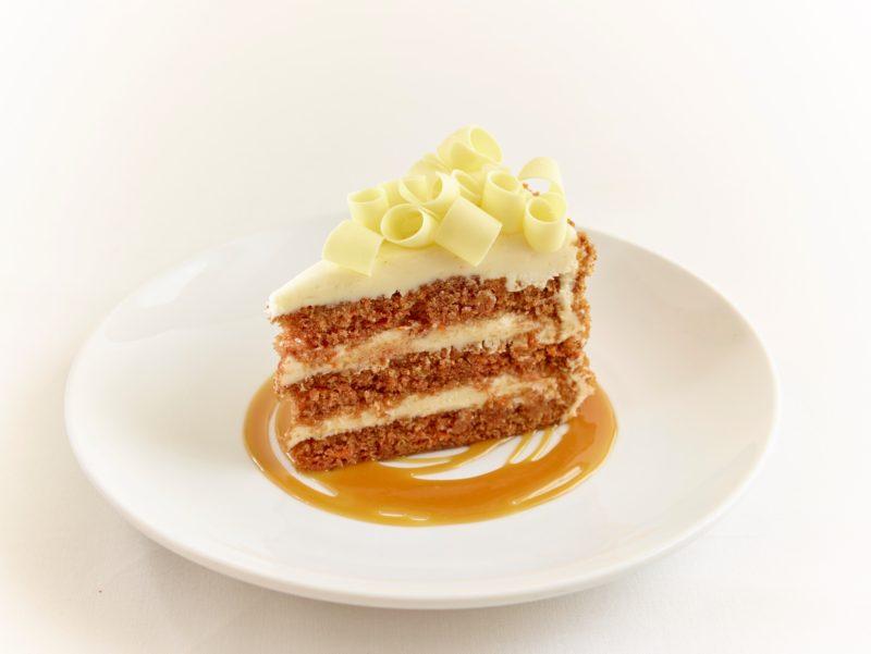 Best Carrot Cake In Cincinnati