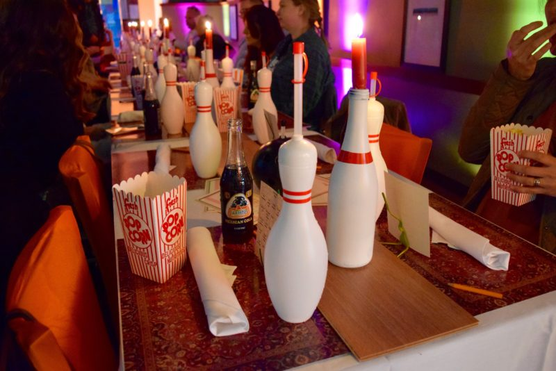 A classic date night with a twist at 20 Brix