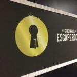 Cincinnati Escape Room: A Date Night Challenge