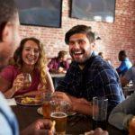 Hot spots in Cincinnati to watch college hoops
