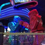All fun and games at Dave & Buster's in Florence