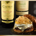The Capital Grille's Wagyu & Wine
