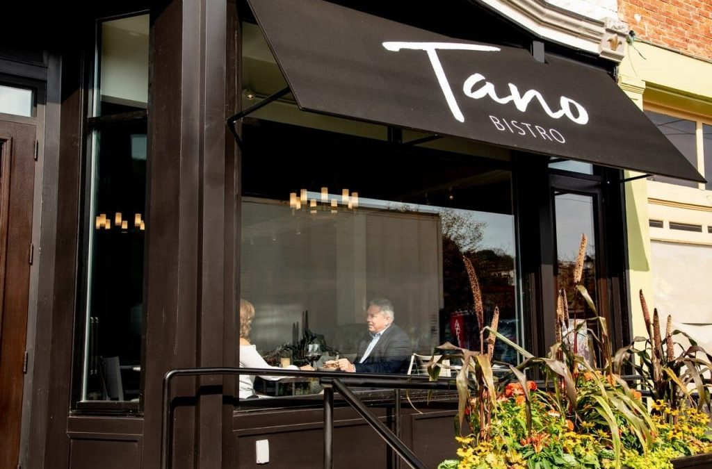 A Wonderfully Flavorful Dining Experience at Tano Bistro