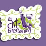 A Mediterranean Evening and a Whole Lot of Wine: A Review of The Art of Entertaining