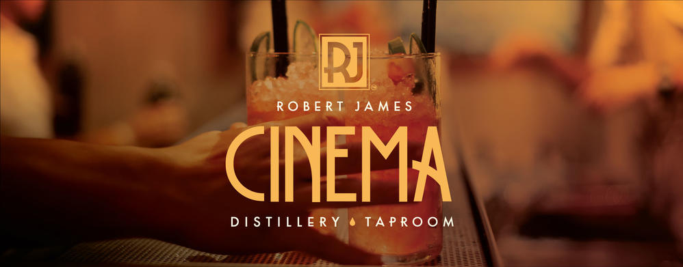 Films and Finesse: A Fresh Take on Drinks, Dinner, and a Movie